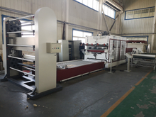 Vacuum Laminating Presses with Pvc Pulling System TM3000P-3